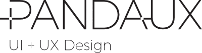 PandaUX logo