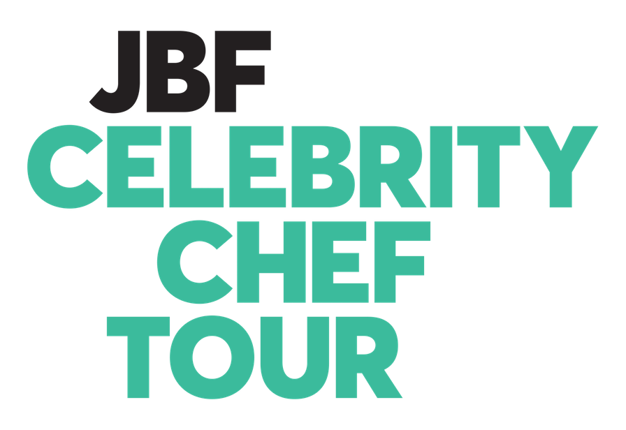James Beard Foundation Celebrity Chefs Tour