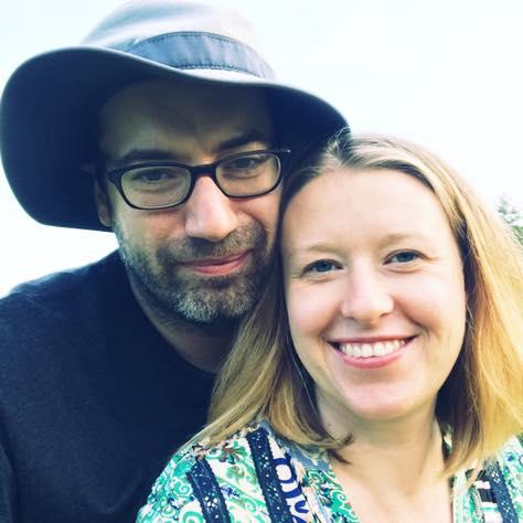 Vincent & Emily Horn