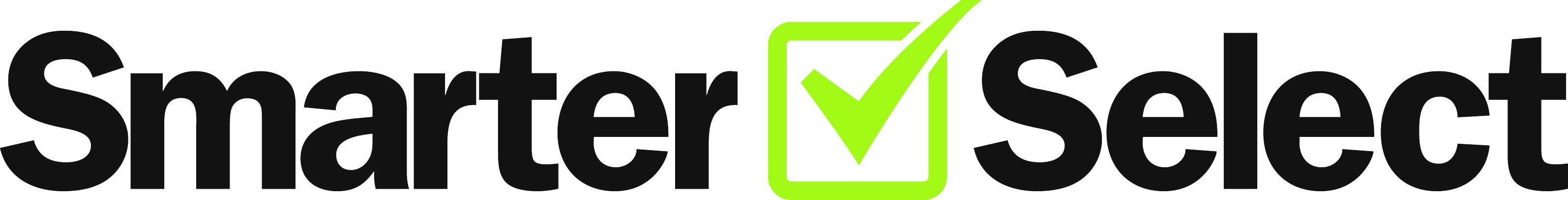 Smarter Select Logo