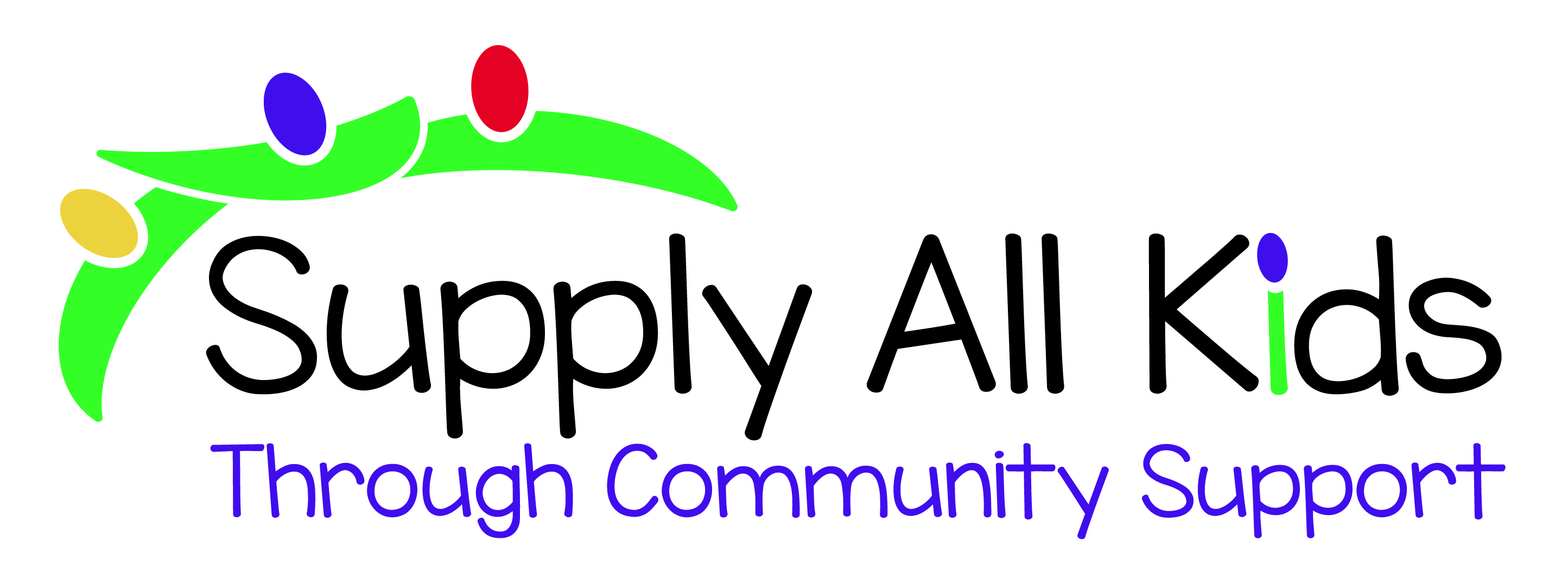 Supply All Kids Logo