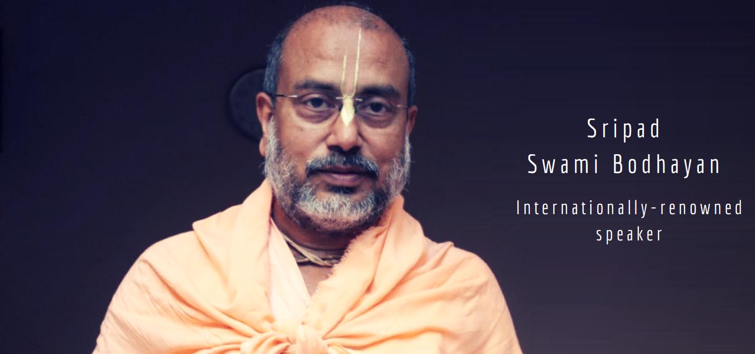 Sripad Swami Bodhayan