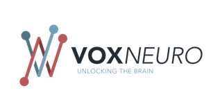 Logo for Voxneuro