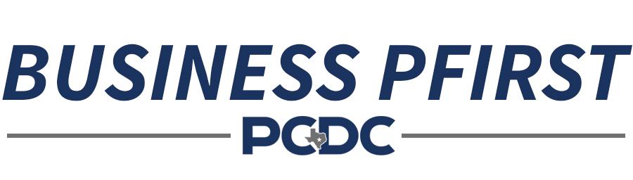 Business Pfirst Logo