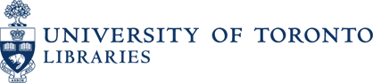 University of Toronto Libraries logo