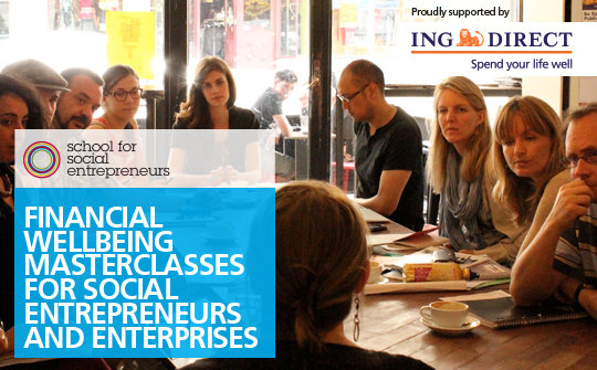 SSE Australia and ING Direct financial masterclasses