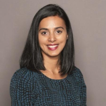 Anisha Rawat