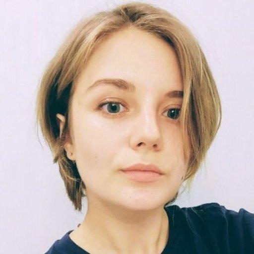 Anna Perelyhina