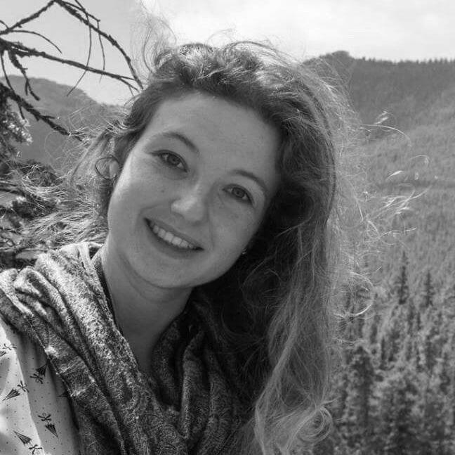Diana Voltchok