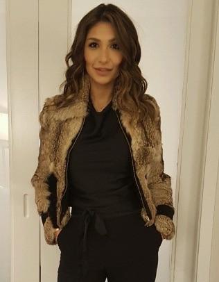 Samantha Bahrini