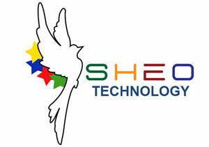Logo Sheo technology