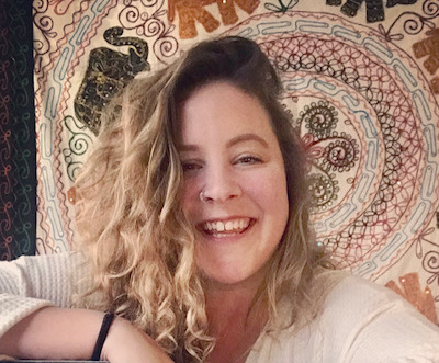 Image of Brooke Senior