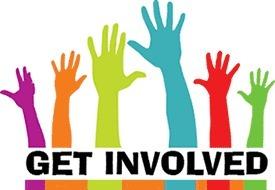 Get involved!