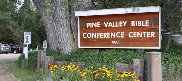 Pine Valley Bible Conference Center