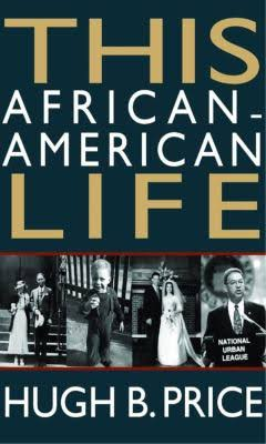 Book cover image: This African-American Life
