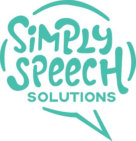 Simply Speech logo