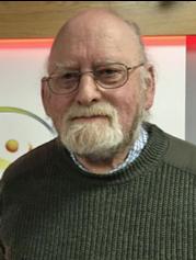 Dr John Moulden