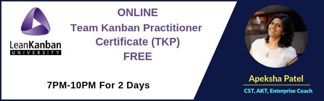 TKP Offer