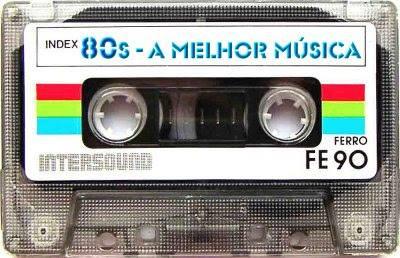 80's A Melhor Música