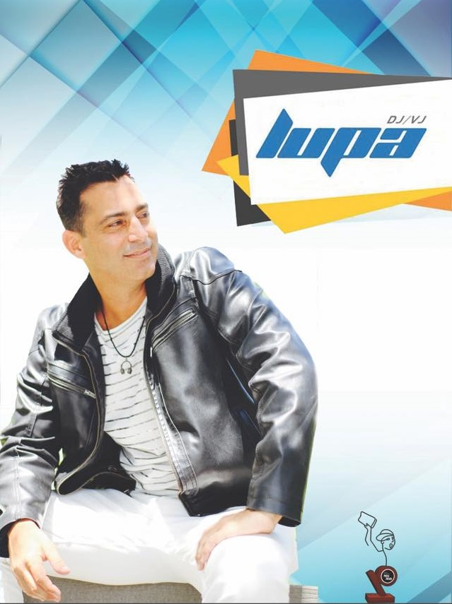 Lupa Pic