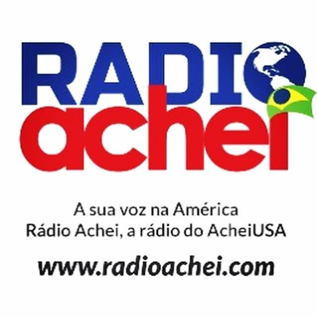 RadioAchei Logo