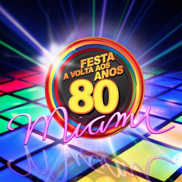 Teaser Festa 80 Miami
