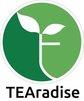 Tearadise Logo