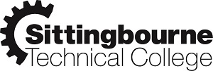 Sittingbourne Technical College Logo