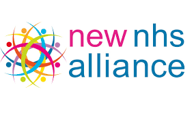 New NHS Alliance logo