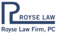 Royse Law Firm logo
