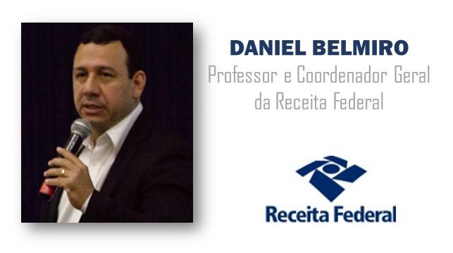 Daniel Belmiro