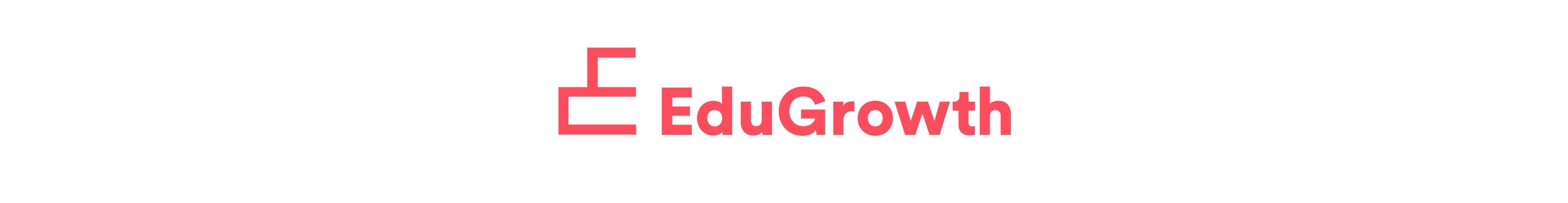 EduGrowth footer