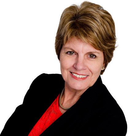 Pauline Bright, Director of Bright Business