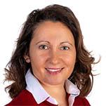 Karolin Groeger- Geschäftsführerin der Buchholz Immobilien GmbH