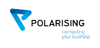 Polarising Logo