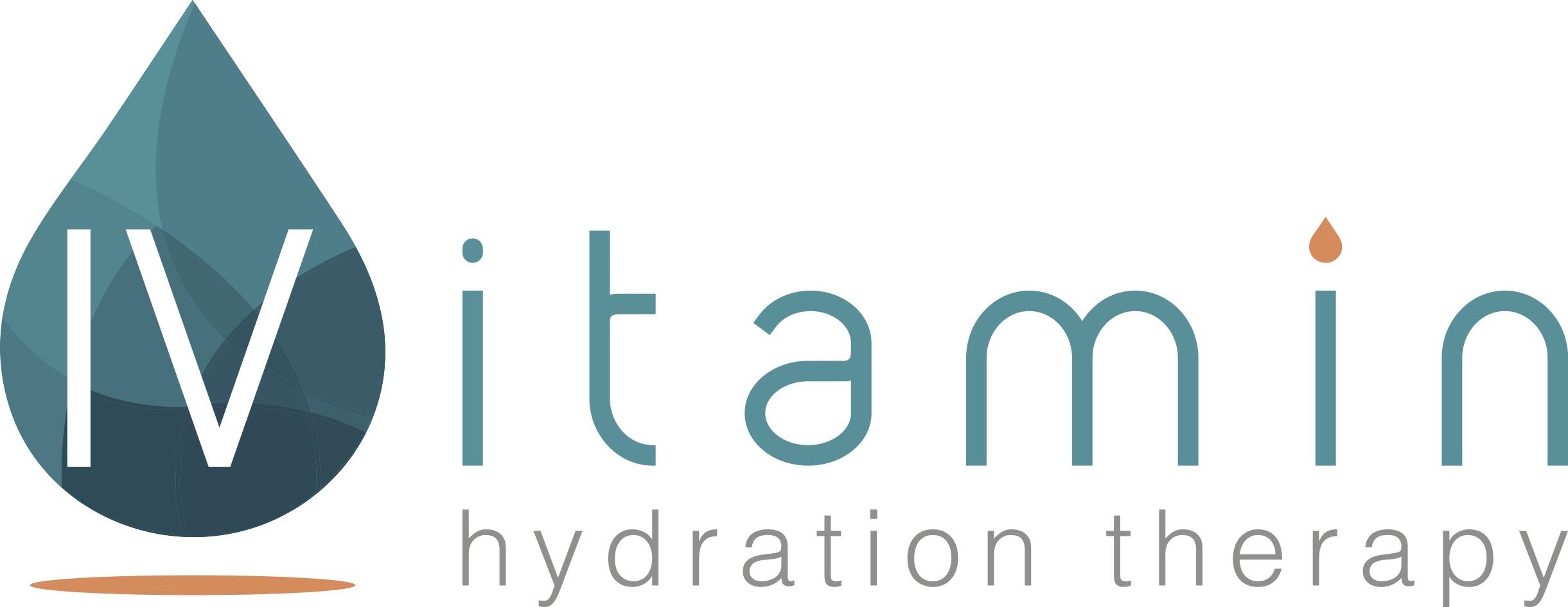 Ivitamin logo