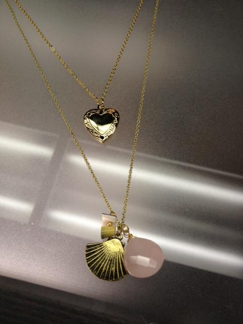Indie Industries DIY Jewelry Example