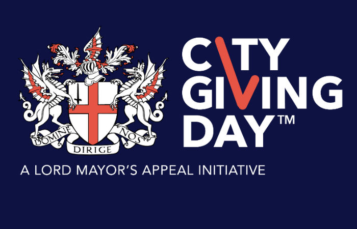 City Giving Day