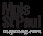 Mpls.St.Paul Magazine Logo