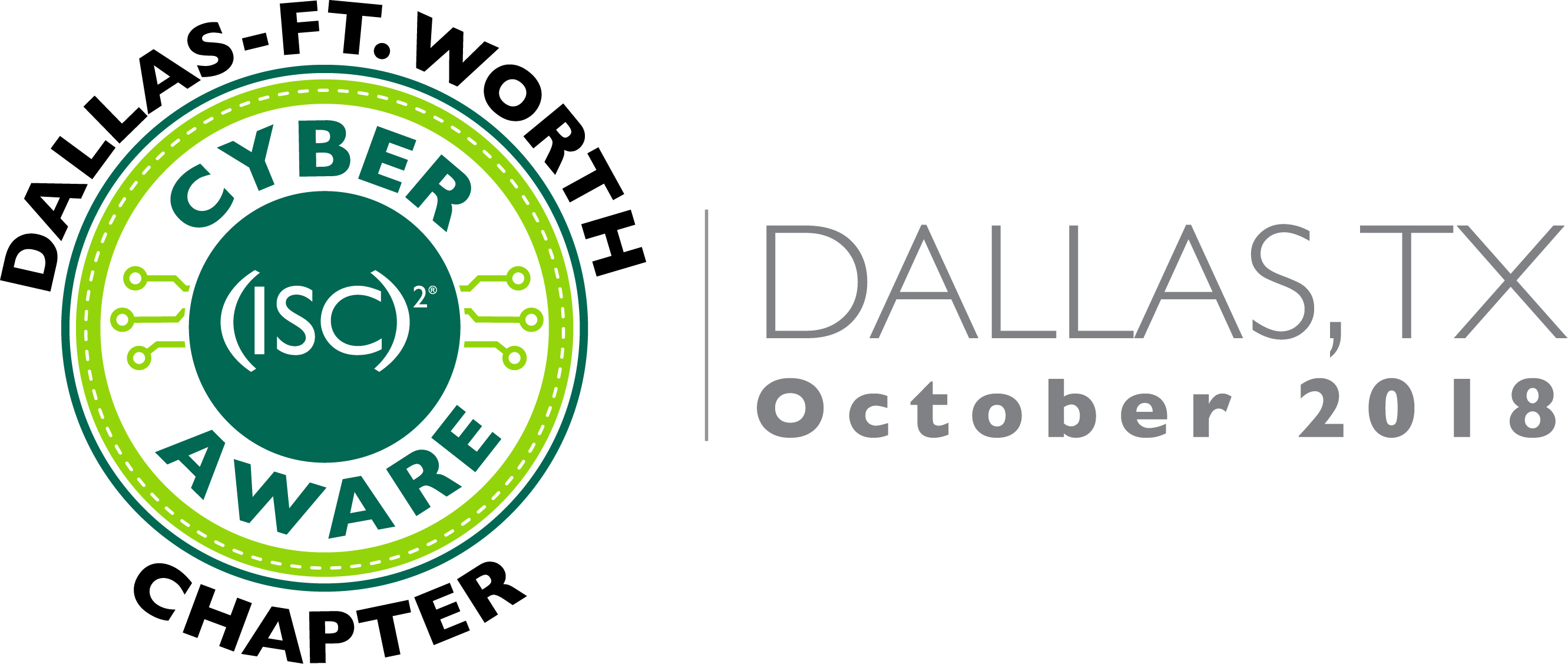Dallas-FT Worth's primier information security event.