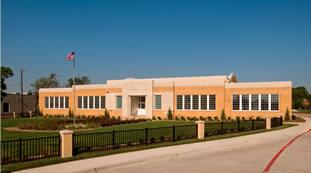 Murphy Community Center