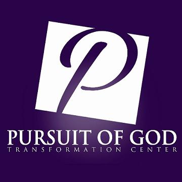 Pursuit of God Transformation Center