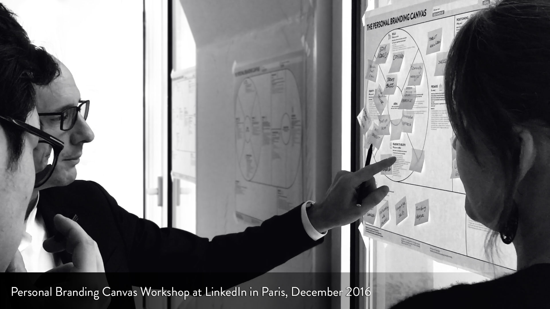 luigi centenaro at linkedin paris