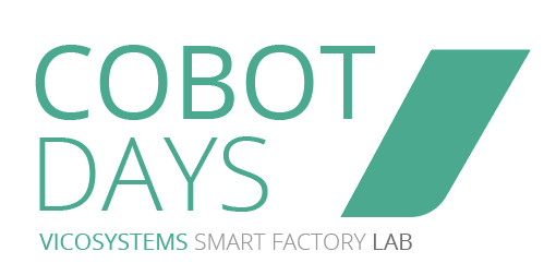cobot days logo