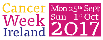 Cancer Week Ireland 2017