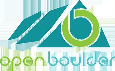 Open Boulder logo