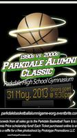 Parkdale High School Alumni Basketball Classic