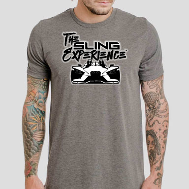 The Sling Experience T-Shirt