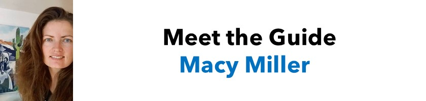 Macy Miller