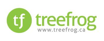 Treefrog logo